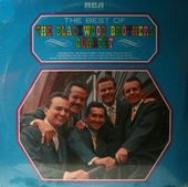 The Best Of The Blackwood Brothers Quartet