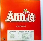 Annie: A New Musical