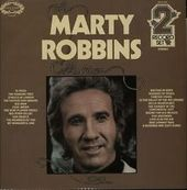 The Marty Robbins Collection (2LPs)