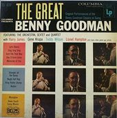 The Great Benny Goodman