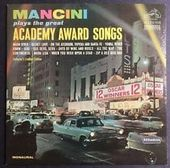 Mancini Plays The Great Academy Award Songs