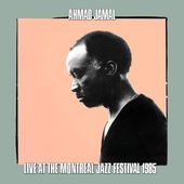Live At The Montreal Jazz Festival 1985 (2LPs)