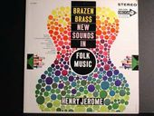 Brazen Brass: New Sounds In Folk Music