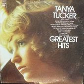 Tanya Tucker's Greatest Hits