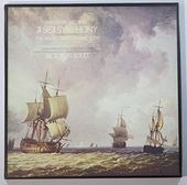 A Sea Symphony/The Wasps (2LPs)