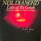 Love At The Greek: Recorded Live At The Greek