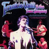 The Best Of Frankie Valli & The Four Seasons,
