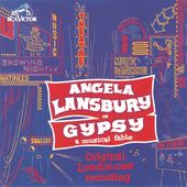 Angela Lansbury In Gypsy (A Musical Fable)