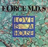 Love Is A House (4 Versions)