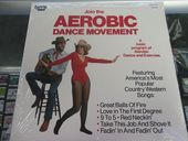 Aerobics Country Style