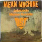 Mean Machine (3 Versions)