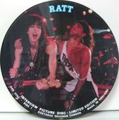 Limited Edition Interview Picture Disc