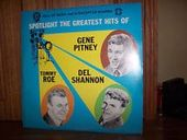 Spotlight The Greatest Hits Of Gene Pitney, Del