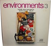 Environments Disc 3 (Totally New Concepts In
