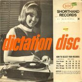 Dictation Disc Set No. 4: Business Letters 100
