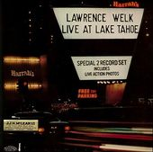 Live At Lake Tahoe (2LPs)