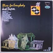 Blues For Everybody (2LPs)