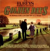 Golden Days (16 Songs For Lovers Of All Ages)