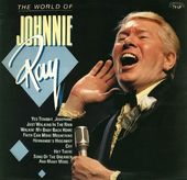 The World Of Johnnie Ray