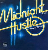 Midnight Hustle (2LPs)