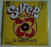 Super 73: 18 Great Hits (2LPs)
