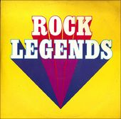 Rock Legends (2LPs)