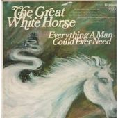The Great White Horse