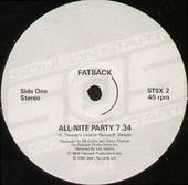 All-Nite Party (3 Versions)