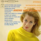 Stereo Wonderland Of Golden Hits