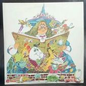 101 Mother Goose (3LPs)