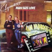 Man Size Love (4 Versions)