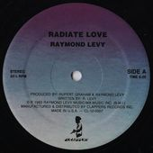 Radiate Love/Love Club Mix