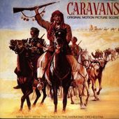 Caravans (Original Motion Picture Score)