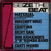 Seize The Beat (Dance Ze Dance)