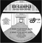 Make Your Move (4 Versions)
