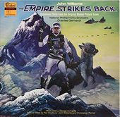 The Empire Strikes Back (Symphonic Suite From The