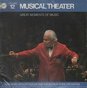Great Moments Of Music, Volume 12: Musical Theater