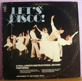 Let's Disco! (LP And Booklet)