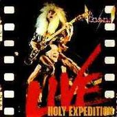 Holy Expedition: Live