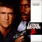 Lethal Weapon 2 (Original Motion Picture