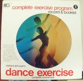 Barbara Ann Auer's Dance Exercise Complete Volume