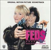 Feds (Original Motion Picture Soundtrack)