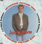 Jason Donovan Limited Edition Interview Picture
