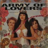 My Army Of Lovers (4 Versions)