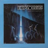 Explorers (Music From The Motion Picture
