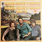 Fender, Gilley & Milsap That Is