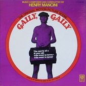 Gaily, Gaily (The Original Motion Picture Score)