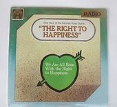 The Right To Happiness Original Radio Broadcast