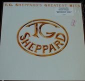 T.G. Sheppard's Greatest Hits