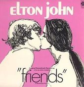 Friends (Original Soundtrack Recording)